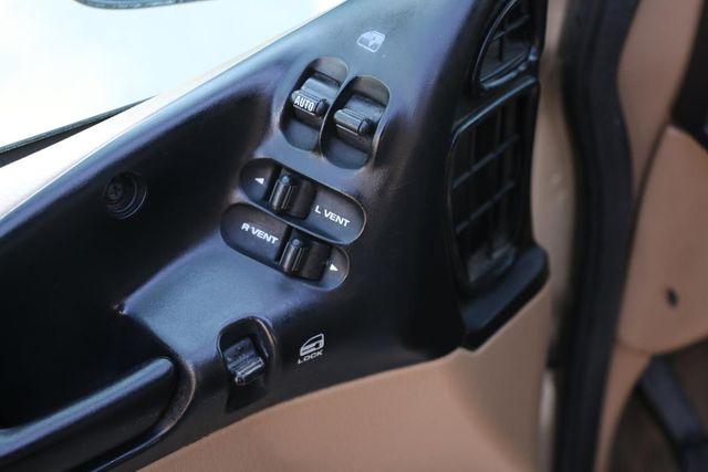 2000 Dodge Grand Caravan SE Santa Clarita, CA 22
