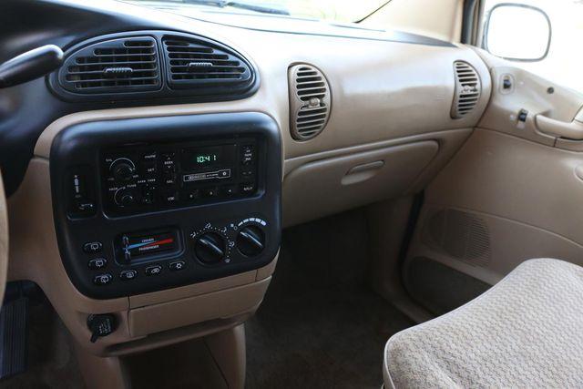 2000 Dodge Grand Caravan SE Santa Clarita, CA 19