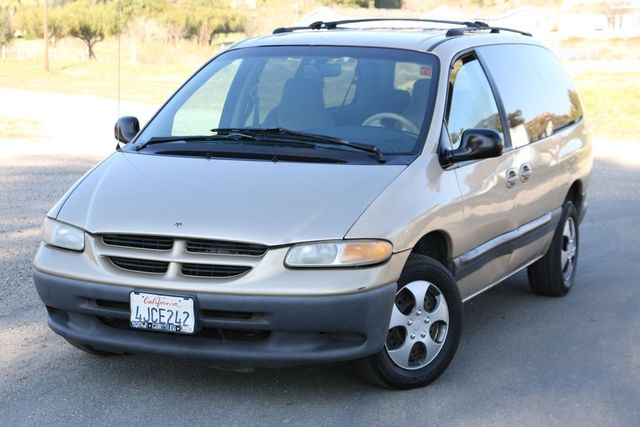 2000 Dodge Grand Caravan SE Santa Clarita, CA 4