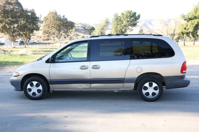 2000 Dodge Grand Caravan SE Santa Clarita, CA 11