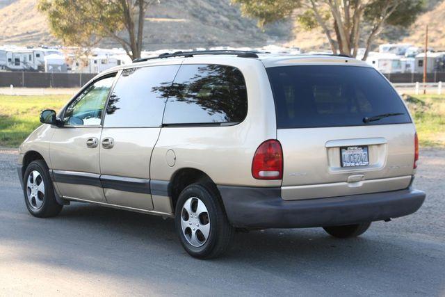2000 Dodge Grand Caravan SE Santa Clarita, CA 5