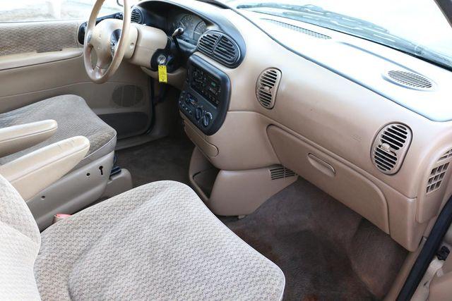 2000 Dodge Grand Caravan SE Santa Clarita, CA 9