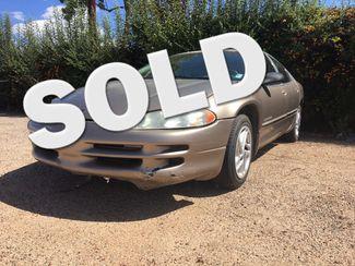 2000 Dodge Intrepid Base in Albuquerque, New Mexico 87109