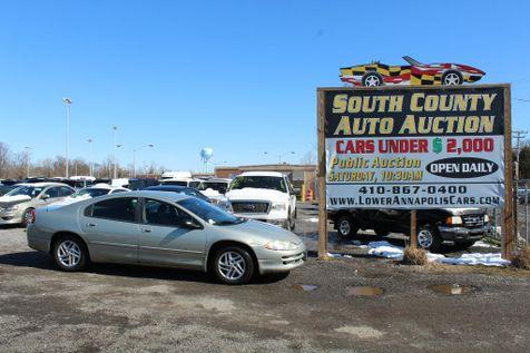 2000 Dodge Intrepid Base in Harwood, MD