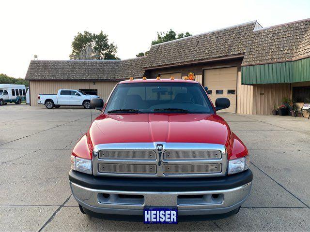 2000 Dodge Ram 1500 in Dickinson, ND 58601