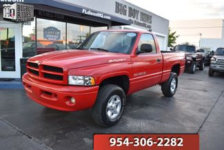 2000 Dodge Ram 1500 SLT LARAMIE in FORT LAUDERDALE FL, 33309