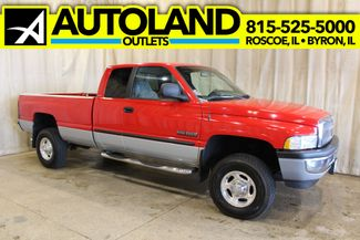 2000 Dodge Ram 2500 4x4 diesel Long Bed in Roscoe, IL 61073