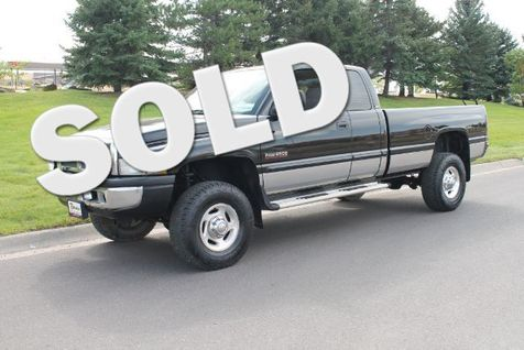 2000 Dodge Ram 2500 Quad Cab Long Bed 4WD in Great Falls, MT