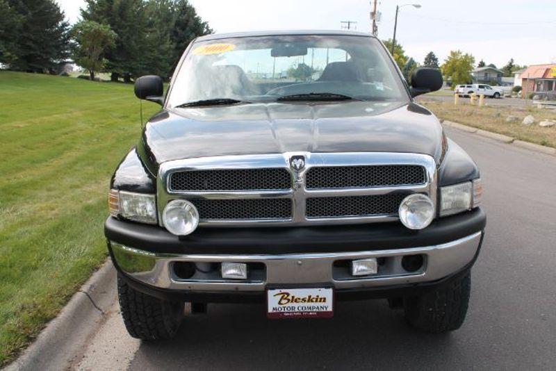 2000 Dodge Ram 2500 Quad Cab Long Bed 4WD  city MT  Bleskin Motor Company   in Great Falls, MT
