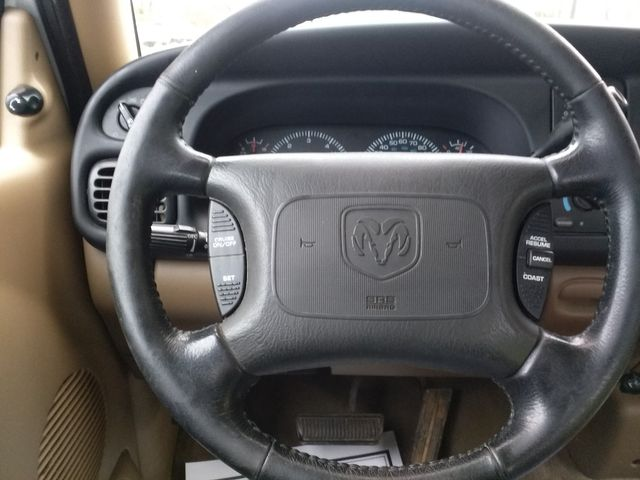 2000 Dodge Ram 2500 slt Houston, Mississippi 10