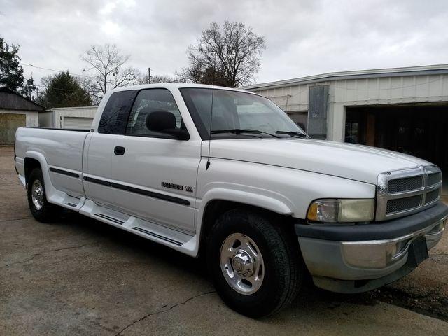 2000 Dodge Ram 2500 slt Houston, Mississippi 1