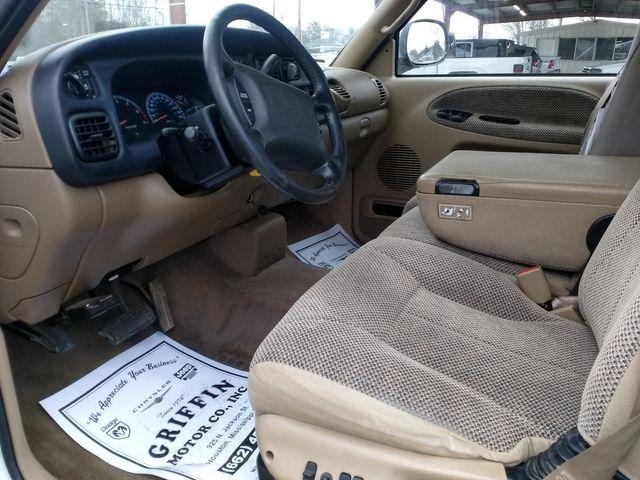 2000 Dodge Ram 2500 slt Houston, Mississippi 6
