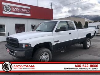 2000 Dodge Ram 2500 ST in Missoula, MT 59801