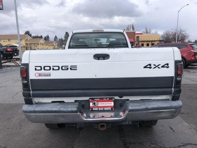 2000 Dodge Ram 2500 ST in Missoula, MT 59801