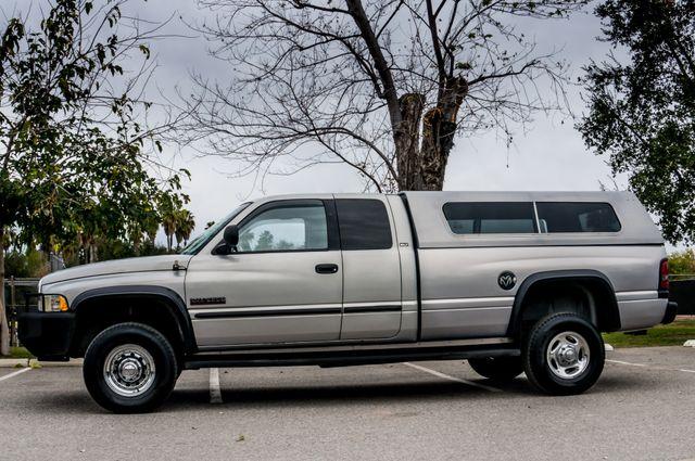 2000 Dodge Ram 2500 DIESEL 4X4 Reseda, CA 4