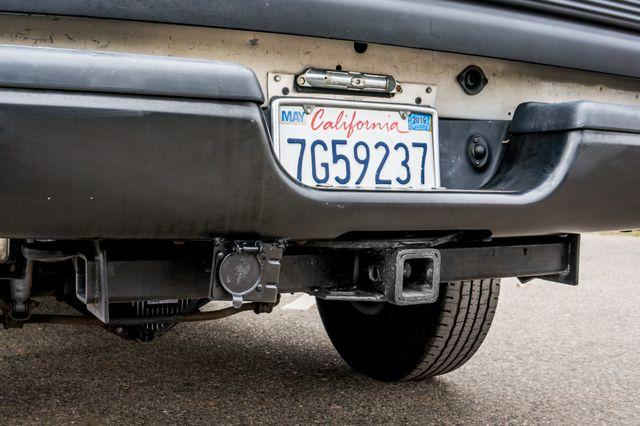 2000 Dodge Ram 2500 DIESEL 4X4 Reseda, CA 43
