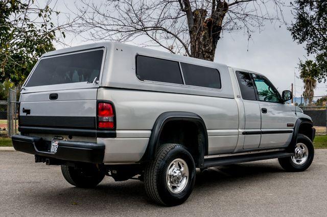 2000 Dodge Ram 2500 DIESEL 4X4 Reseda, CA 21