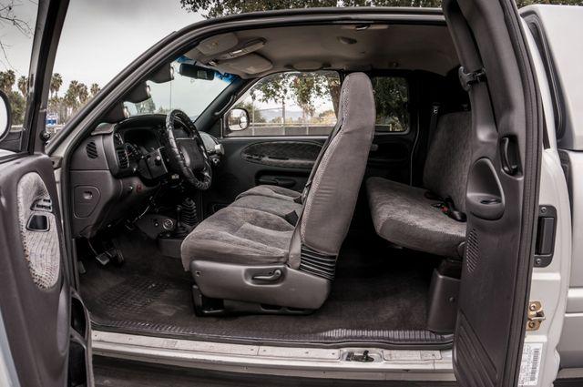 2000 Dodge Ram 2500 DIESEL 4X4 Reseda, CA 24