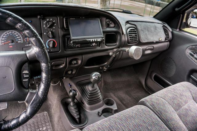 2000 Dodge Ram 2500 DIESEL 4X4 Reseda, CA 5
