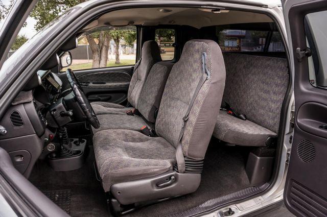 2000 Dodge Ram 2500 DIESEL 4X4 Reseda, CA 11