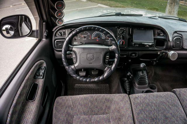 2000 Dodge Ram 2500 DIESEL 4X4 Reseda, CA 14