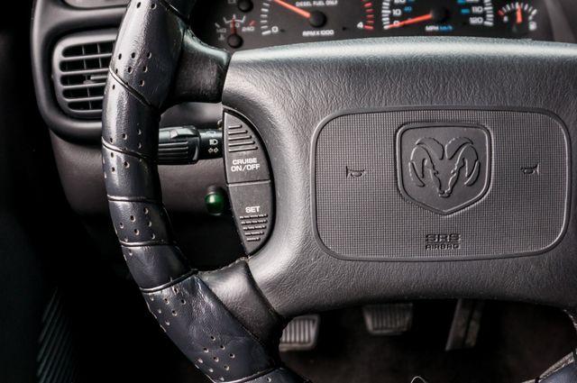 2000 Dodge Ram 2500 DIESEL 4X4 Reseda, CA 15