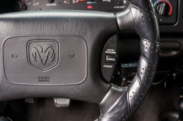 2000 Dodge Ram 2500 DIESEL 4X4 Reseda, CA 28