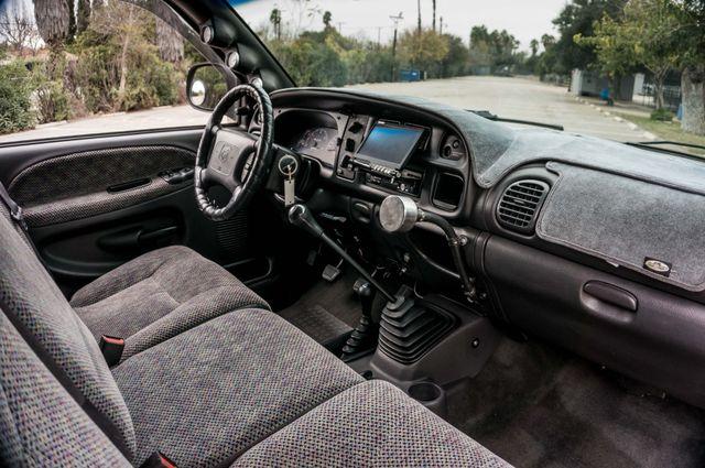 2000 Dodge Ram 2500 DIESEL 4X4 Reseda, CA 36