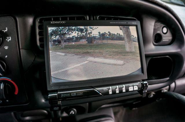 2000 Dodge Ram 2500 DIESEL 4X4 Reseda, CA 22