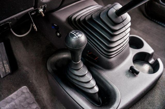 2000 Dodge Ram 2500 DIESEL 4X4 Reseda, CA 23