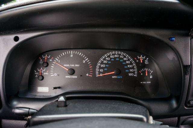2000 Dodge Ram 2500 DIESEL 4X4 Reseda, CA 12