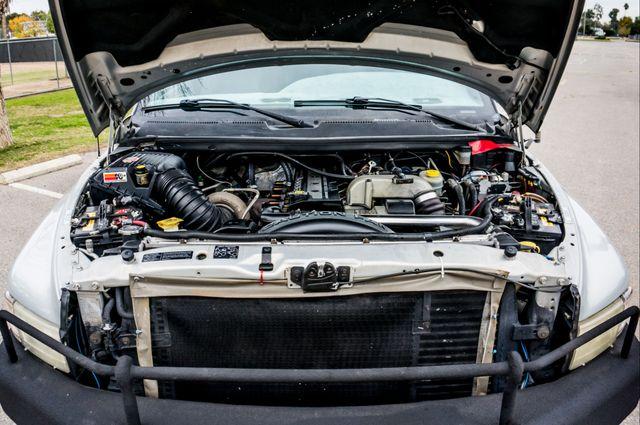 2000 Dodge Ram 2500 DIESEL 4X4 Reseda, CA 31