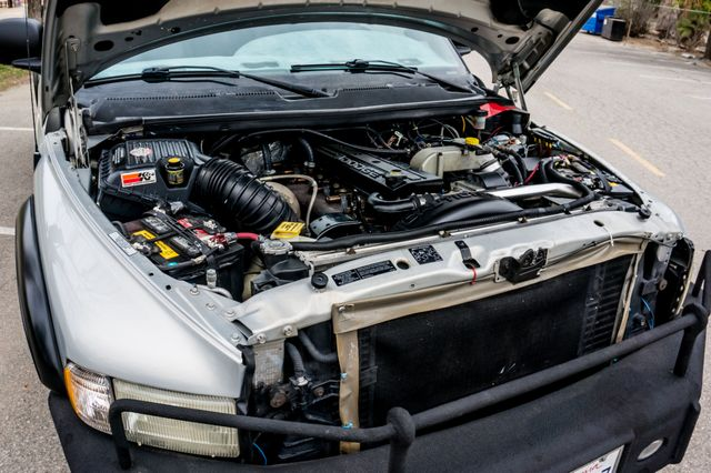2000 Dodge Ram 2500 DIESEL 4X4 Reseda, CA 33