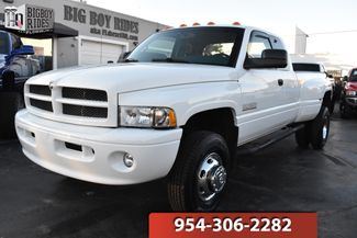 2000 Dodge Ram 3500 SPORT in FORT LAUDERDALE, FL 33309