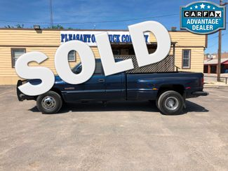 2000 Dodge Ram 3500  | Pleasanton, TX | Pleasanton Truck Company in Pleasanton TX