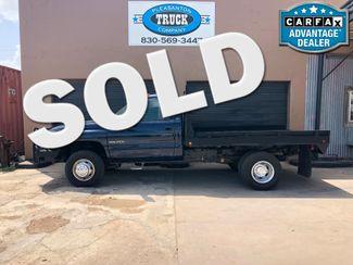 2000 Dodge Ram BR3500    Pleasanton, TX   Pleasanton Truck Company in Pleasanton TX