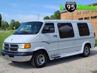 2000 Dodge Ram Van Conversion in Hope Mills, NC 28348
