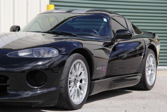 2000 Dodge Viper GTS ACR Jacksonville , FL 11