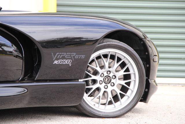 2000 Dodge Viper GTS ACR Jacksonville , FL 5