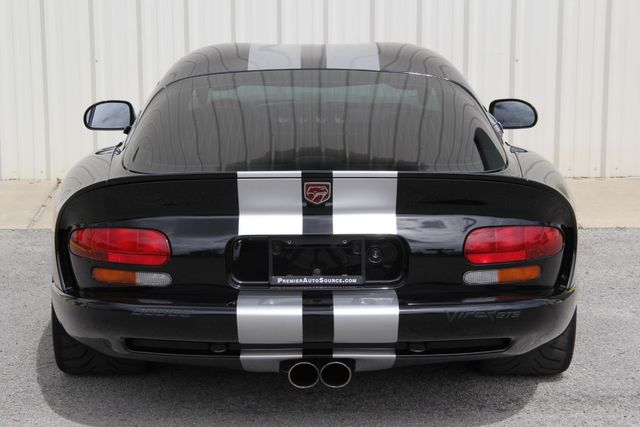 2000 Dodge Viper GTS ACR Jacksonville , FL 21