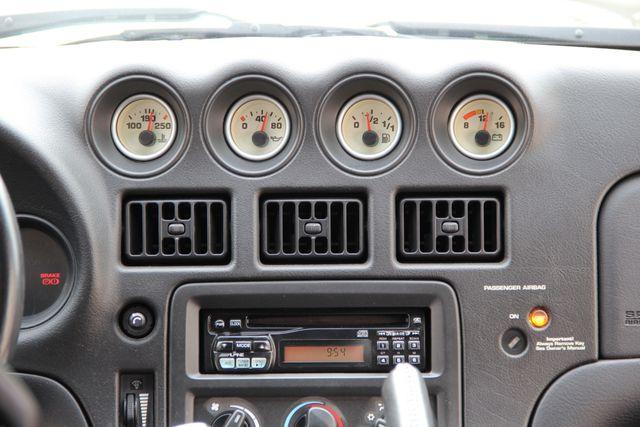 2000 Dodge Viper GTS ACR Jacksonville , FL 43