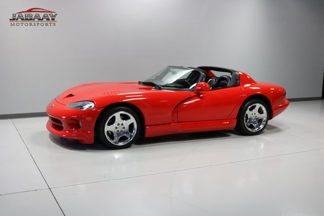 2000 Dodge Viper RT/10 Merrillville, Indiana 28