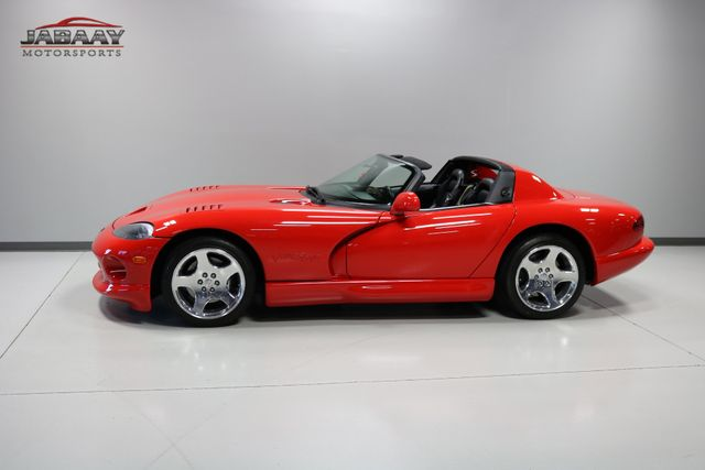 2000 Dodge Viper RT/10 Merrillville, Indiana 29