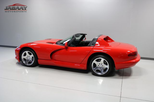 2000 Dodge Viper RT/10 Merrillville, Indiana 31