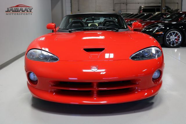 2000 Dodge Viper RT/10 Merrillville, Indiana 7