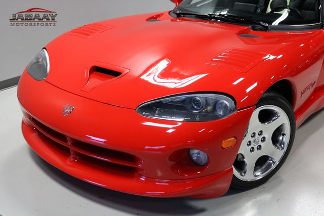 2000 Dodge Viper RT/10 Merrillville, Indiana 24
