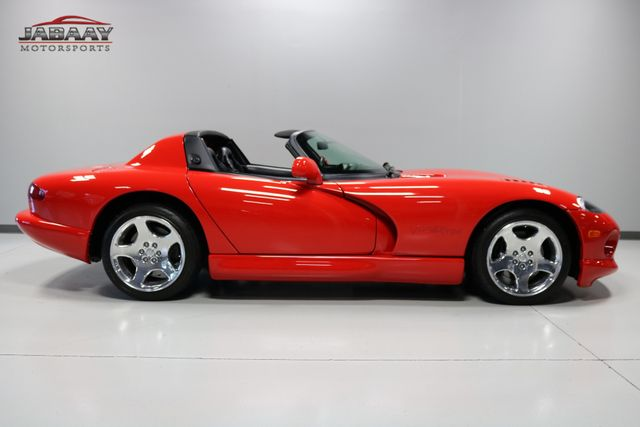 2000 Dodge Viper RT/10 Merrillville, Indiana 5
