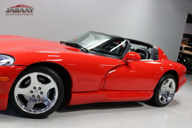 2000 Dodge Viper RT/10 Merrillville, Indiana 25