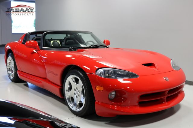 2000 Dodge Viper RT/10 Merrillville, Indiana 6