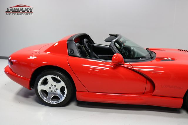 2000 Dodge Viper RT/10 Merrillville, Indiana 32